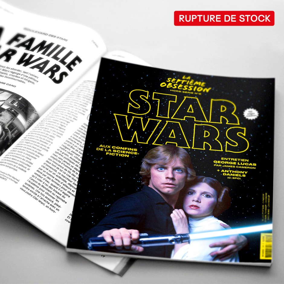 Special issue 2 - Star Wars
