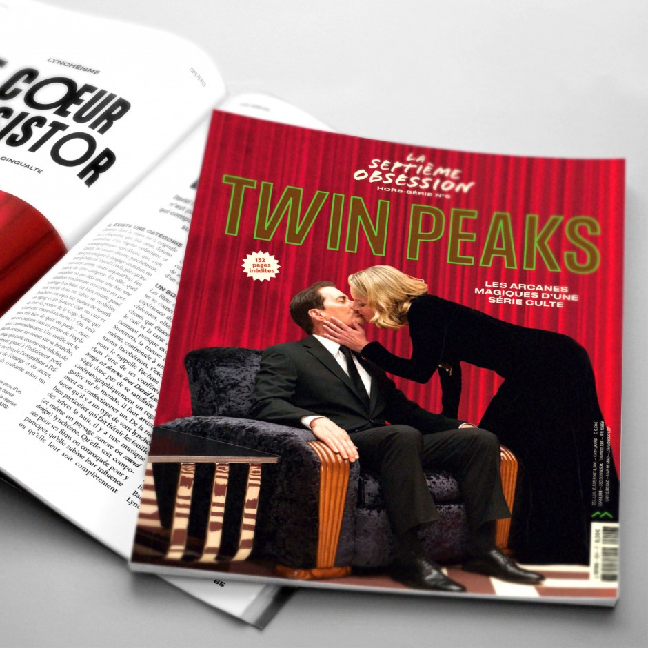 Special issue 6 - Twin Peaks